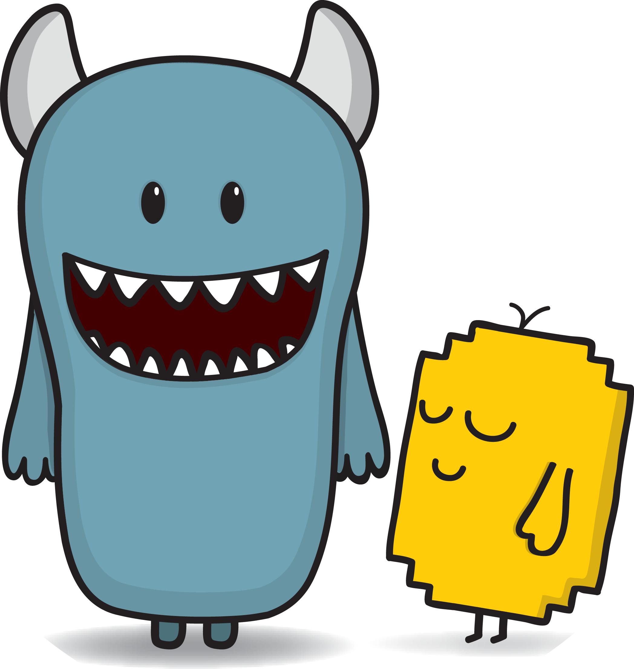 monster&Pixer-perfil facbook
