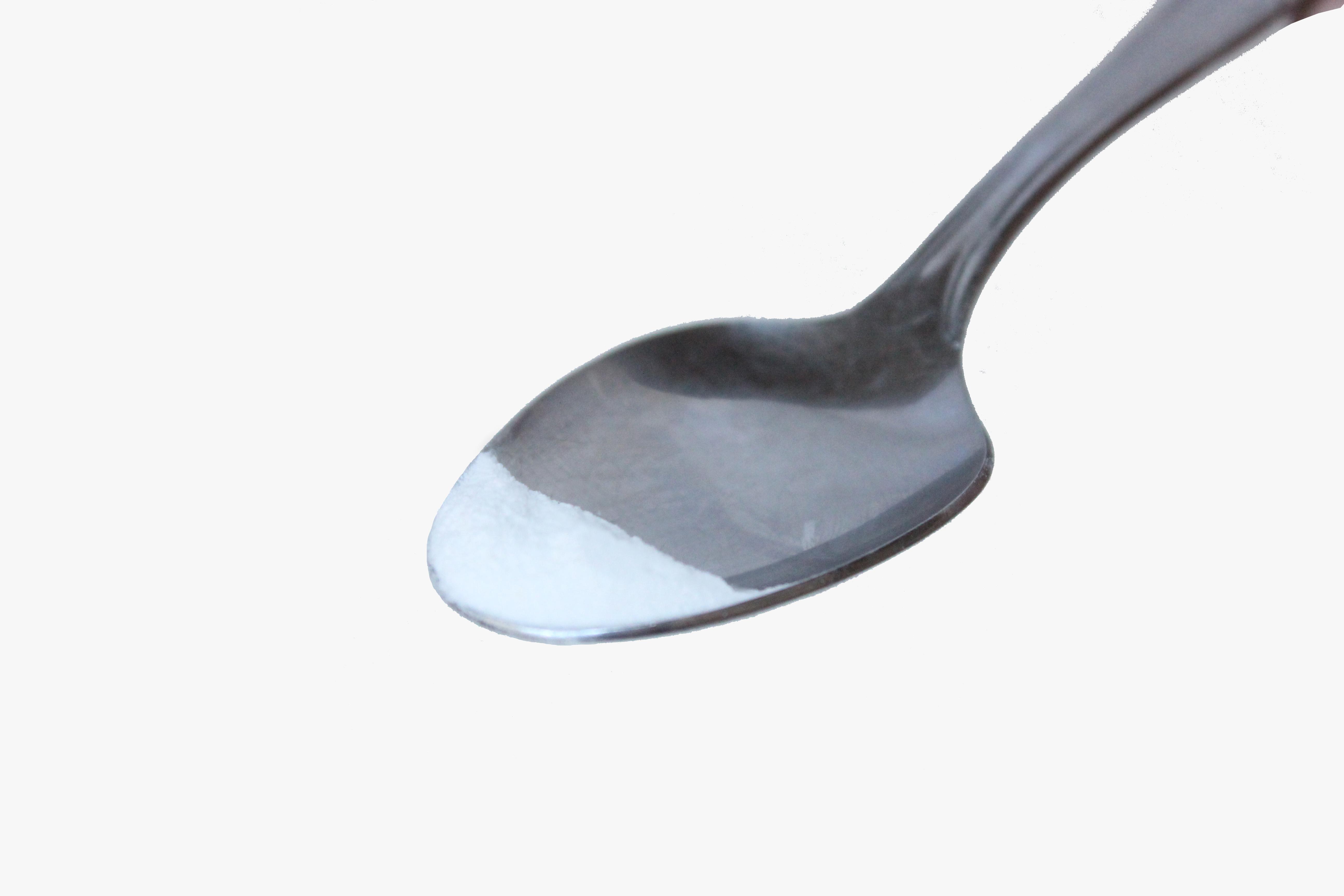 Cucharita de postre