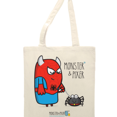 spiderman-monster-and-pixer