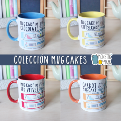 coleccion-mug-cakes-monster-and-pixer