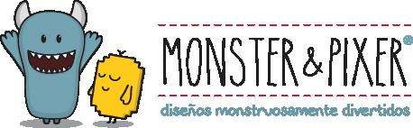 Monster & Pixer
